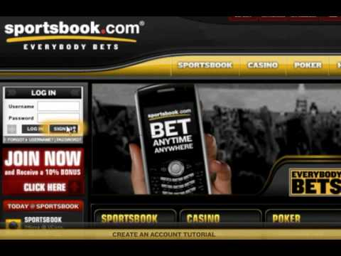 How to Bet Online | Tutorials by Sportsbook.com