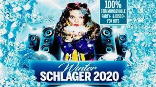 DIE DEUTSCHEN WINTER SCHLAGER 2020