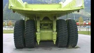 Monster truck, biggest truck in the world