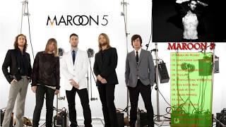 Maroon 5 Greatest Hits  - Maroon 5 Top Best Hits - Maroon 5 Best Songs