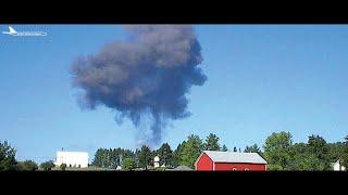 FS2004 - September 11 - The Flight That Fought Back (United Airlines Flight 93)