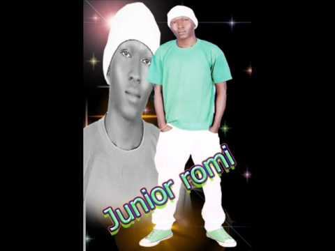 South Sudan Rap Music- Junior Romi - You my Destiny Instrumental