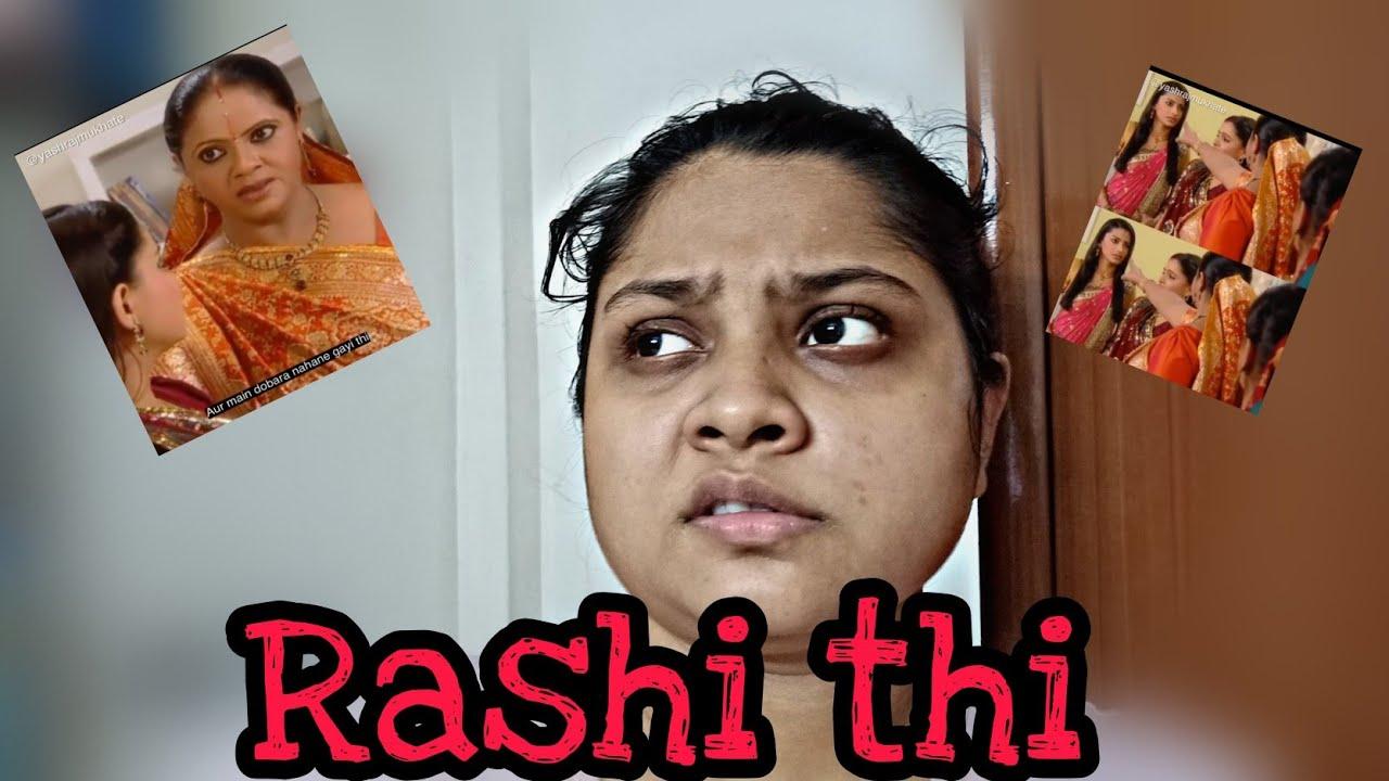 #Rashi #Rashithisong......                       This song has taken over my mind... 😰😂