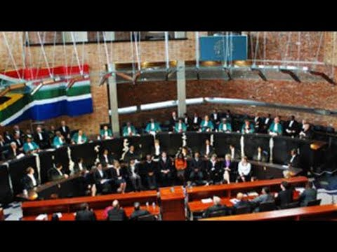 Constitutional Court rules on UFS Language policy