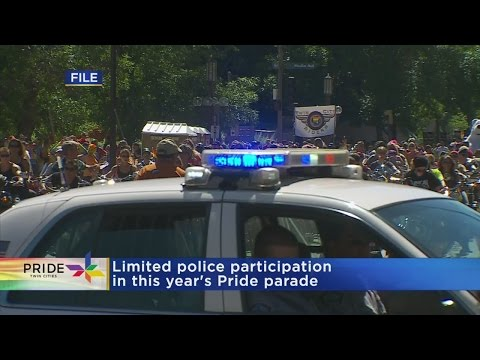 Harteau Issues Statement Amid PolicePride Controversy