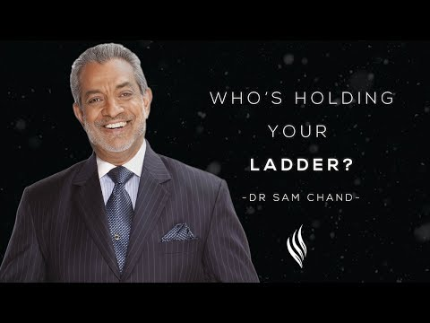 If you don't grow you've got to go! | Dr Sam Chand