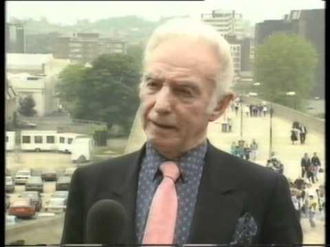 ITV Football (June 1991)