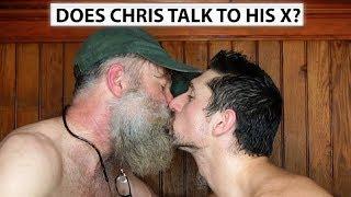 Baixar DOES CHRIS STILL TALK TO HIS X PARTNER?! (Q&A)
