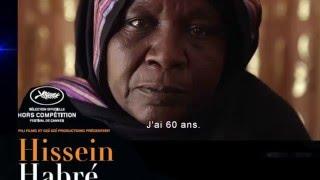 """""""حسين حبري: تراجيديا تشادية"""" في قلب مهرجان كان - فرانس 24"""