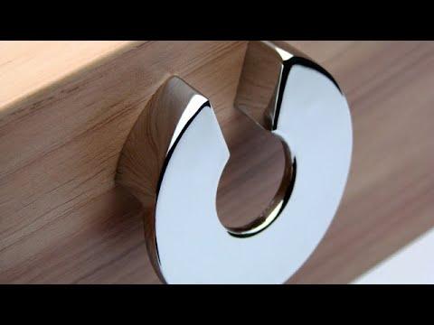 5 шикарных дверных ручек с AliExpress