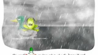 Henri Dès chante Ca pleut