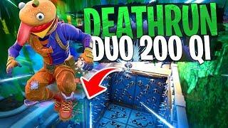 Le meilleur Deathrun Duo