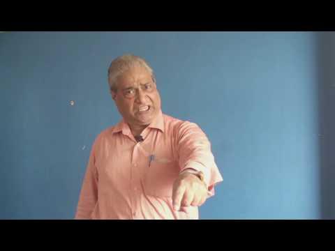 RAJ ARYA AUDITION - MYTHOLOGICAL CHARACTER