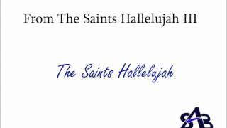 Video The Saints Hallelujah - Performance by Saints Alumni Band download MP3, 3GP, MP4, WEBM, AVI, FLV November 2017