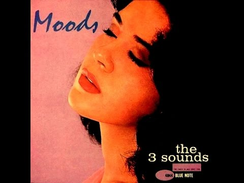 The Three Sounds - On Green Dolphin Street