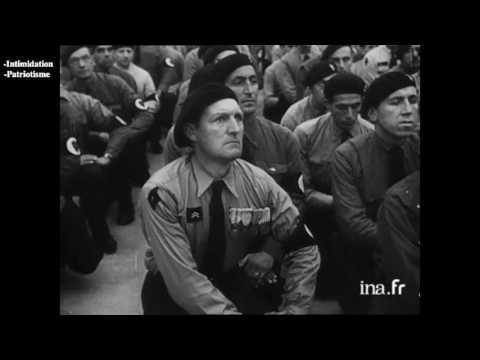 La Milice de Vichy (1944)