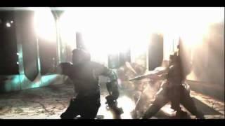 WARHAMMER 40,000 (Live Action Movie Trailer)