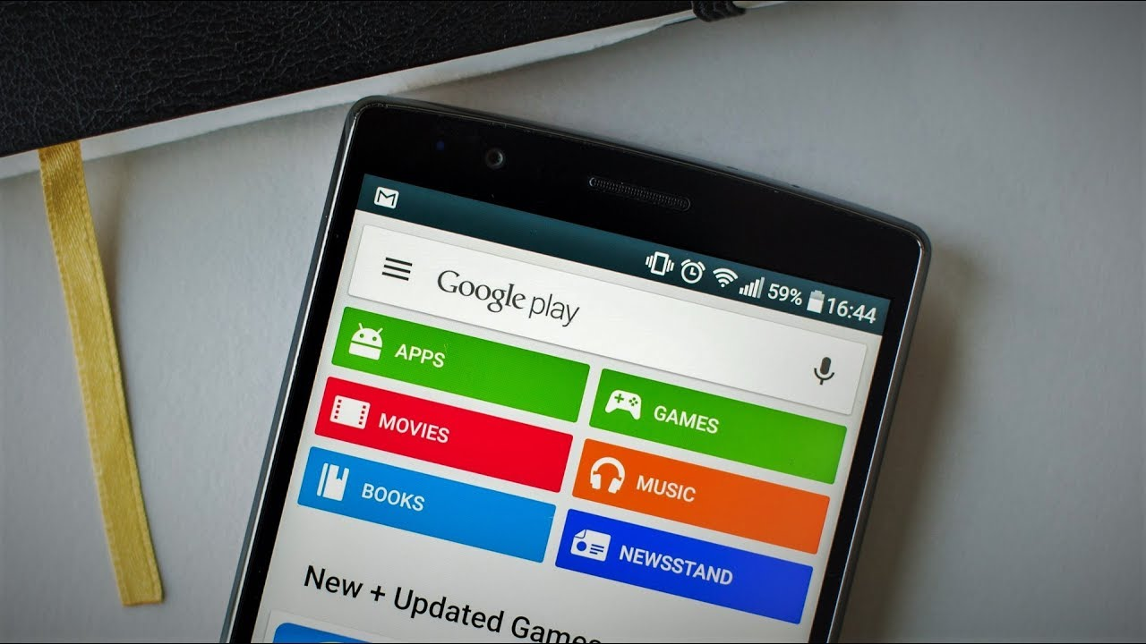 Secret Android Apps Not Available On The Google Play Store