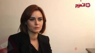 رشا مهدى تتحدث عن حياتها الخاصة وعشقها للدهب(اتفرج)