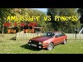 Real Road Test: Ambassador Vs Princess Pt2: Ambassador Time!