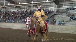 Get ready for the NW Horse Fair and Expo