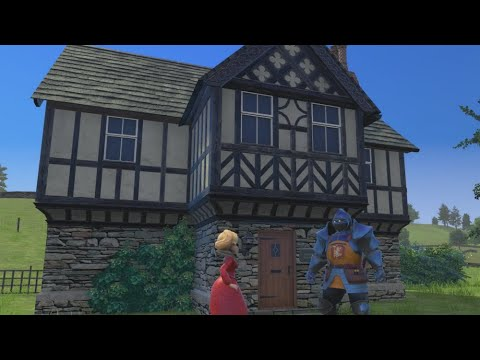 Download The Good Life Game - First House Upgrade Episode 9