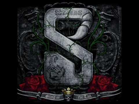 Scorpions - Sting in the tail -LYRICS-