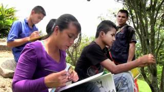6to Encuentro de la Escuela Juvenil de Realización Audiovisual - MEMORIA