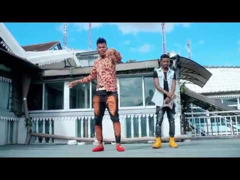 JAH LOVE feat MASKOUR LAH: ZA MILA ANAO HD(clip gasy)