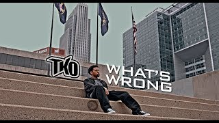 """Listen to """"What's Wrong"""" on Spotify https://open.spotify.com/artist..."""