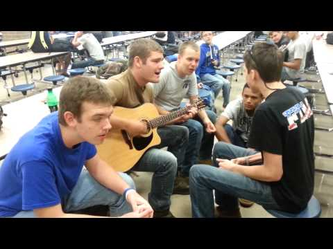 Sold - John Michael Montgomery Cover At School