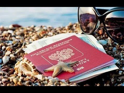 Нужна ли виза в Турцию для россиян в 2018 году или нет
