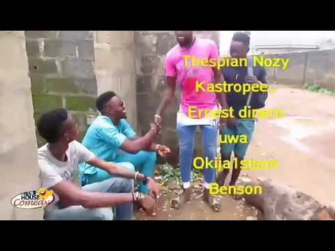 Download Luck of Gamble (Real House Of Comedy) (Nigerian Comedy)