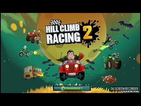 Hill Climb Racing 2 - Fix The Problem(With Hacked Apk)
