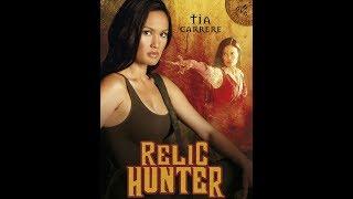 Заставка к сериалу Охотник за древностями / Relic Hunter Opening Credits