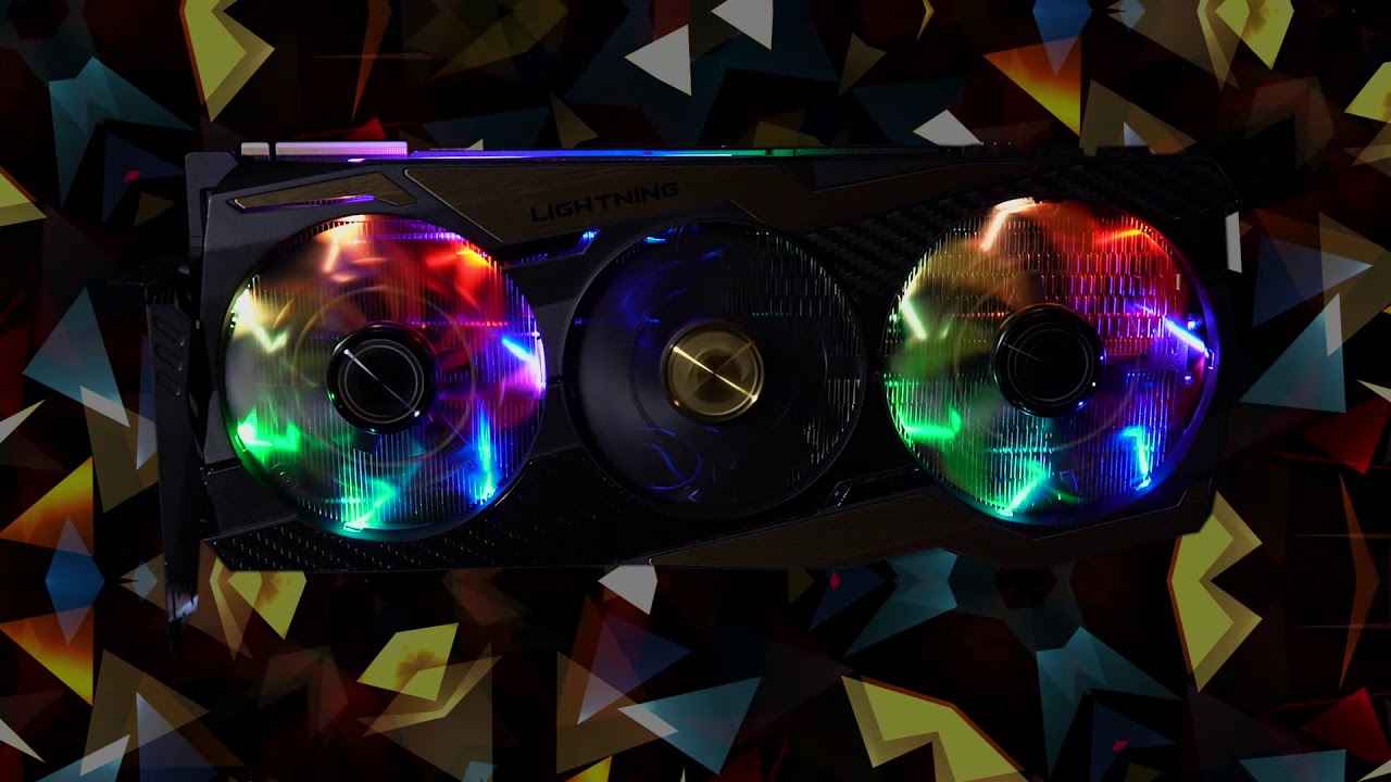 Mystic Light RGB Gaming PC - Recommended RGB PC Parts & Peripherals