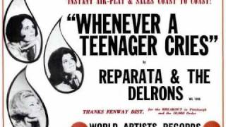 Reparata and the Delrons - He