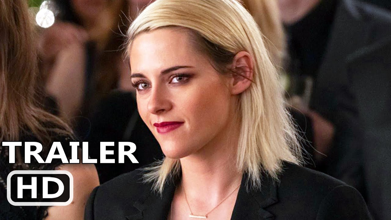 HAPPIEST SEASON Trailer (2020) Kristen Stewart, Comedy Movie