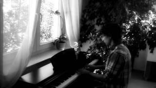 la redécouverte yann tiersen piano cover by michi