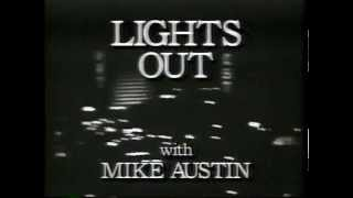 Lights Out Show 1 Part1 (Aired on KTVT)