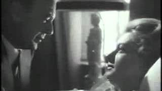 The Naked Edge   Film Clip 1961