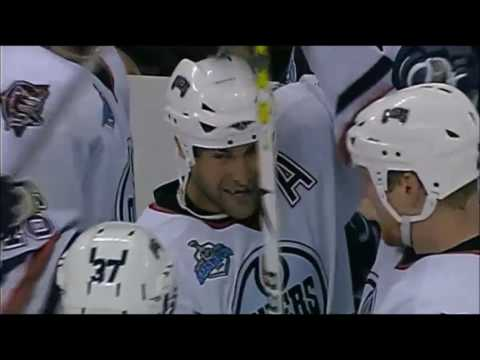 Edmonton Oilers vs Carolina Hurricanes Game 1 Highlights [2006 Playoffs]