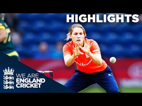 England Women beat Pakistan by 35 runs to seal T20 Series