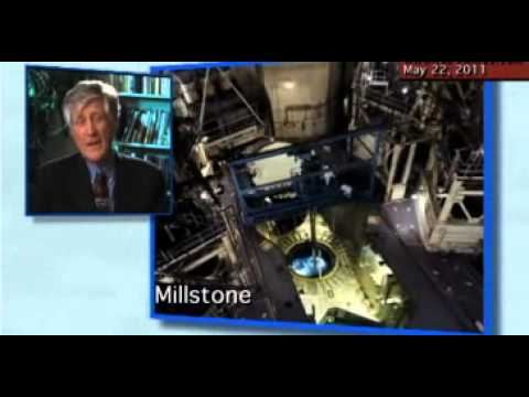 Fukushima Nuclear Reactors Design Flaw & OTHER Plants at Risk