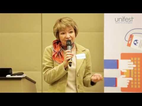 Маргарита Вишневская, Key Account Manager for Moscow and Central Russia, Lufthansa Group