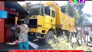 Baijnath Accident 19 Sept 2018