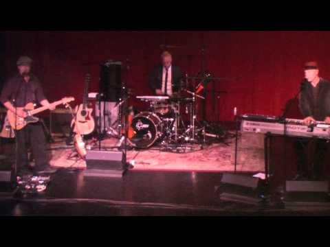 "Thomas Dolby Live - ""Commercial Breakup"" - Largo, 2012"