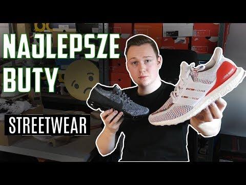 Streetwear buty na wiosnę! Jak wybrać najlepsze sneakersy? Przykłady butów!
