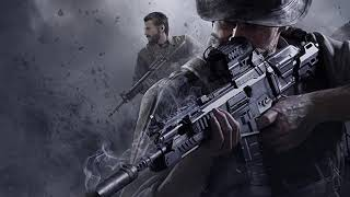 Call of duty first battle royale game and I win it waiting for season 11
