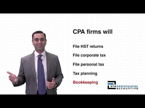 Small Business Bookkeeping in Canada (2019 Tips)